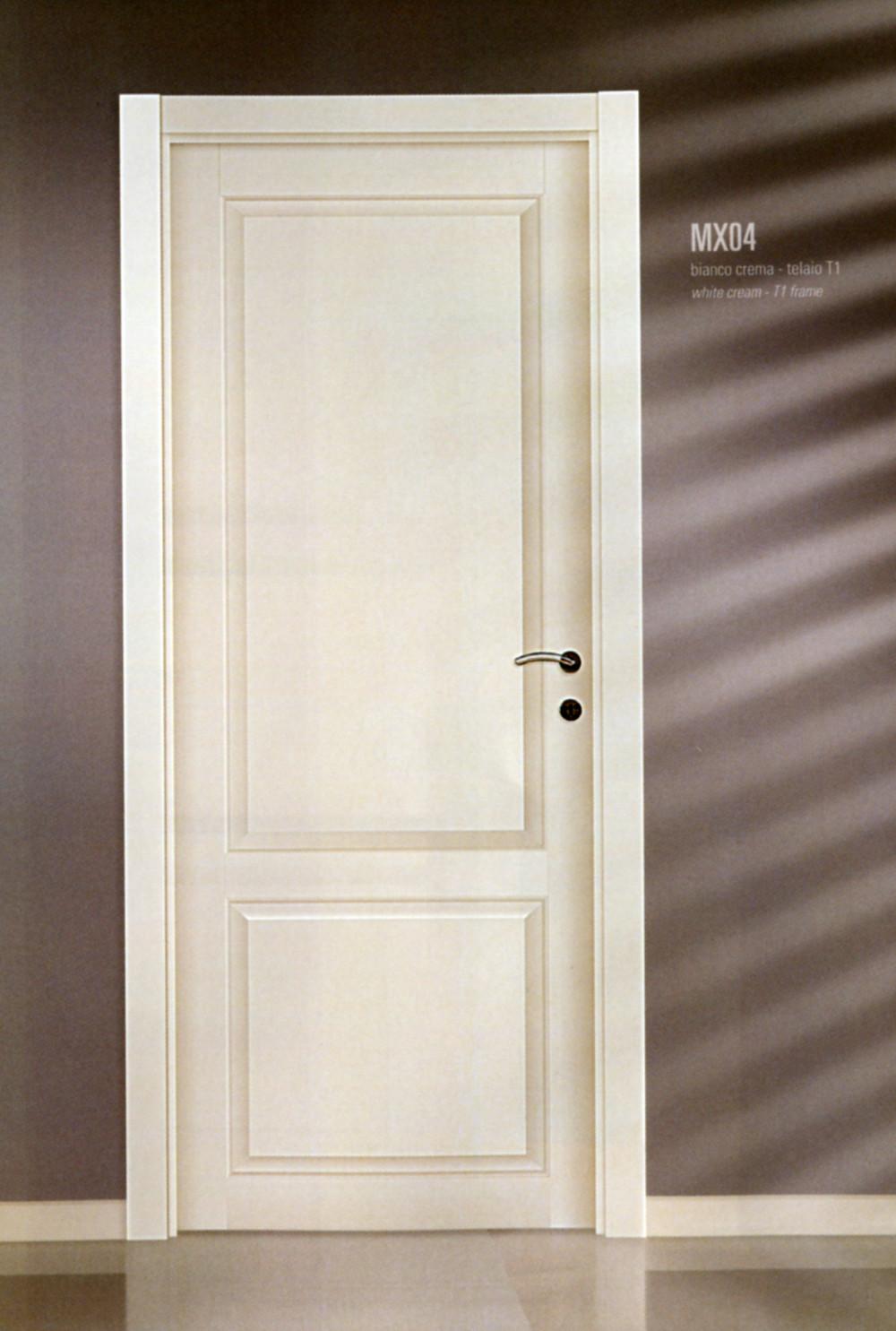 Porte interne serramenti s v di arbasi - Laccatura porte interne ...
